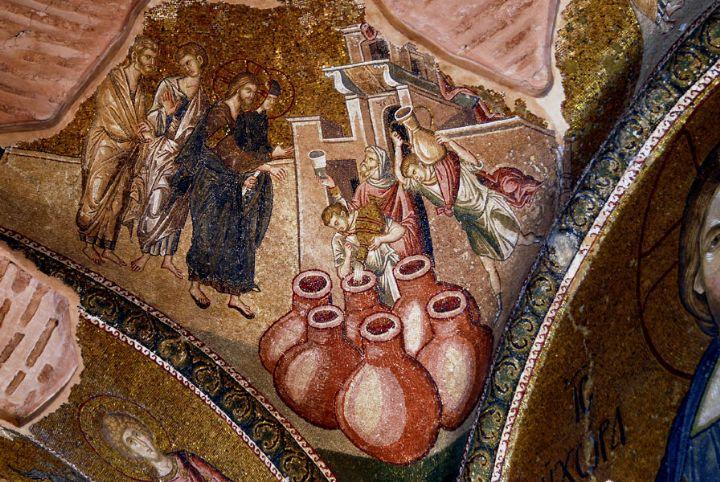 Kana Düğünü - Anonim 14.yy